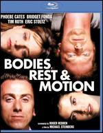 Bodies, Rest & Motion [Blu-ray]