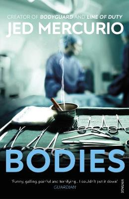 Bodies - Mercurio, Jed