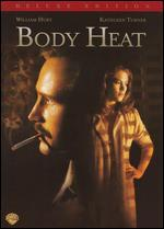 Body Heat [Deluxe Edition]