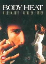 Body Heat - Lawrence Kasdan