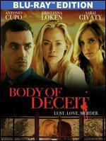 Body of Deceit [Blu-ray]
