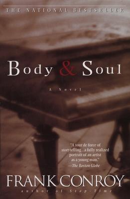 Body & Soul - Conroy, Frank