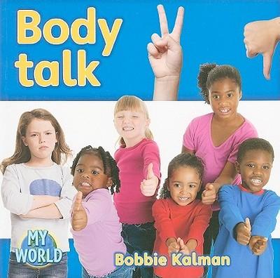 Body Talk - Kalman, Bobbie