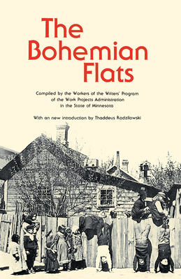 Bohemian Flats - Federal Writers Project