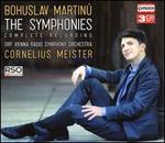 Bohuslav Martinu: The Symphonies