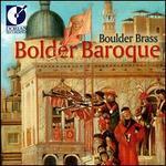 Bolder Baroque