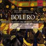 Bolero: French & Russian Orchestral Favorites