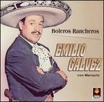 Boleros Rancheros Con