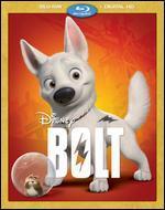Bolt [Blu-ray] [2 Discs]