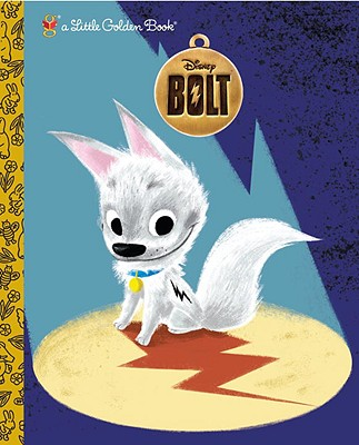 Bolt - Rhiannon, Ann (Adapted by), and Smith, Stuart (Designer)