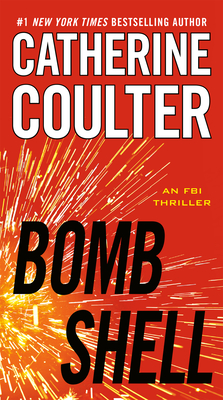 Bombshell - Coulter, Catherine