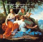 Bon: Flute Trios, Op.3