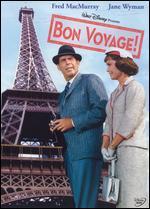 Bon Voyage! - James Neilson
