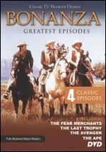Bonanza: Greatest Episodes, Vol. 1