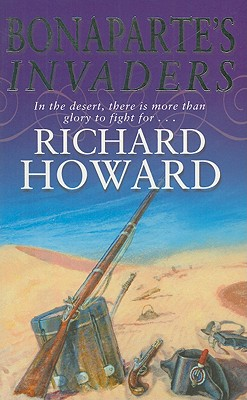 Bonaparte's Invaders - Howard, Richard