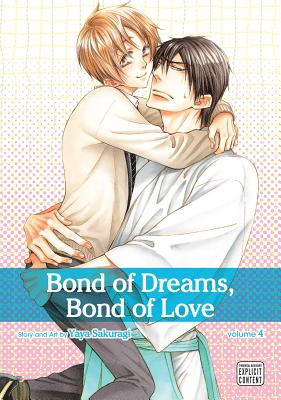 Bond of Dreams, Bond of Love, Volume 4 - Sakuragi, Yaya