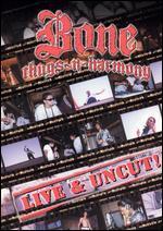 Bone Thugs-N-Harmony: Live and Uncut