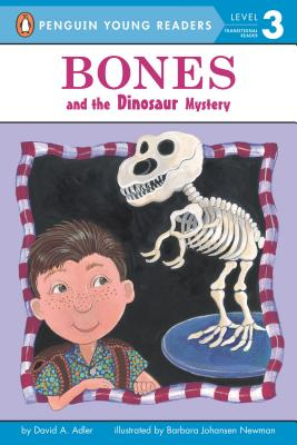 Bones and the Dinosaur Mystery - Adler, David A