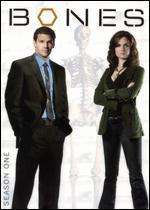 Bones: Season One [4 Discs]