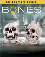 Bones: The Complete Series -