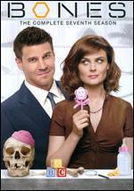 Bones: The Complete Seventh Season [4 Discs]