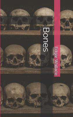 Bones - Wallace, Edgar