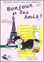Bonjour Les Amis!, Vol. 3