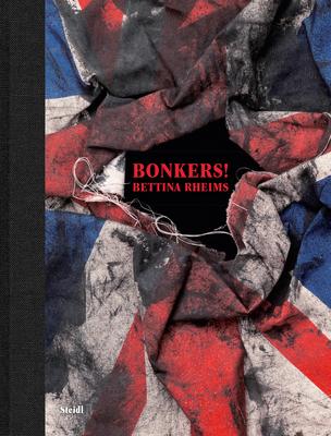 Bonkers! A Fortnight in London - Rheims, Bettina