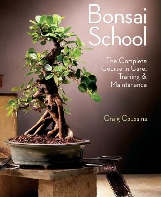 Bonsai School - Coussins, Craig