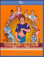 Boogie Nights [Blu-ray] - Paul Thomas Anderson