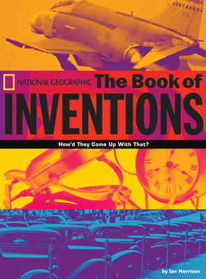 Book of Inventions - Harrison, Ian