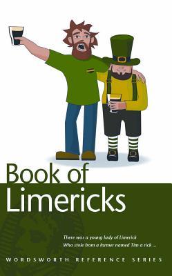 Book of Limericks - Marsh, Linda (Editor)
