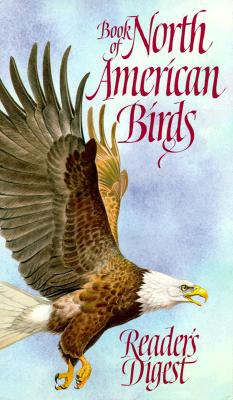 Book of North American Birds book by Reader's Digest