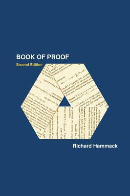 Book of Proof - Hammack, Richard H