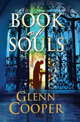 Book of Souls - Cooper, Glenn