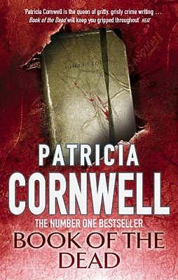 Book Of The Dead - Cornwell, Patricia