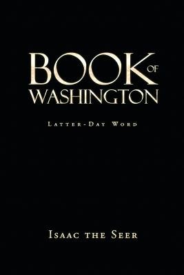 Book of Washington - The Seer, Isaac