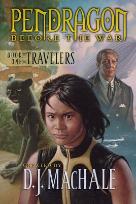 Book One of the Travelers, Volume 1 - Machale, D J (Creator), and Jablonski, Carla