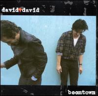 Boomtown - David + David