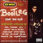 Bootleg Live On-Air: Detroit WRIF