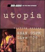 Bootleg Series, Vol. 2: KSAN 95FM, Live '79