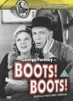 Boots! Boots! - Bert Tracy