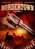 Bordertown, Vol. 1