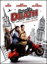 Bored to Death: Season 03