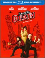 Bored to Death: The Complete Second Season [2 Discs] [Blu-ray] -