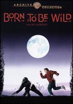 Born to Be Wild - John Gray