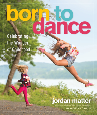 Born to Dance - Matter, Jordan