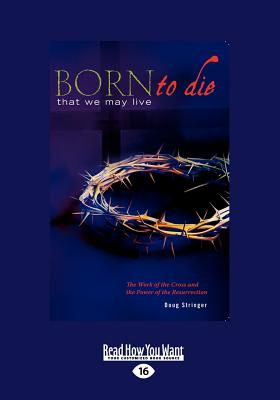 Born to Die (1 Volumes Set) - Stringer, Doug