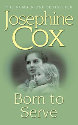 Born to Serve - Cox, Josephine