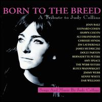 Born To the Breed: A Tribute To Judy Collins - Various Artists